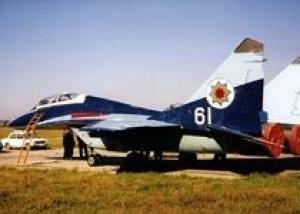 Молдавия продаст последние истребители МиГ-29