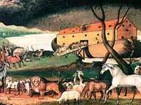 К турецкой горе Арарат вновь причалит Ноев ковчег