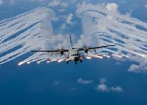 ВВС Мексики получили испанский транспортный самолет