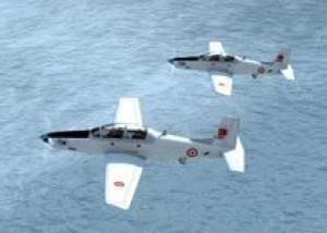 Турция испытает собственный учебный самолет в 2011 году