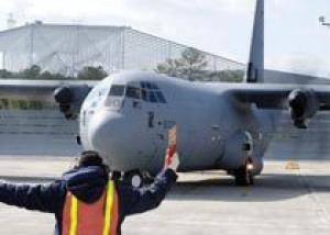 Канада получила первые транспортники Super Hercules