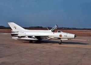 ВВС Нигерии заменят советские МиГ-21 китайскими копиями