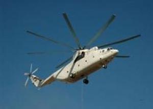 Производсво Ми-26Т и Ми-35М будет увеличено