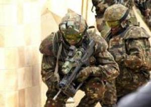 Россия хочет купить у Франции экипировку `солдат будующего`