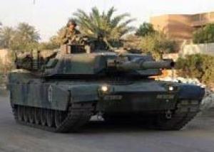 Армия США разработала новый источник питания для танка Abrams