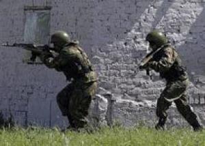 В Северной Осетии провели масштабную спецоперацию `Единство-2010`