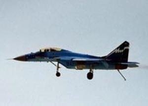 Адмирала Горшкова проверят макетом МИГ-29К