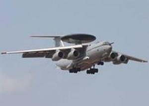 ВВС России получат новые летающие радары