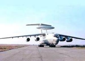 Новые А-50 готовятся для ВВС России