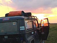 Автотуристов приглашают в экспедицию по Карелии и Заполярью