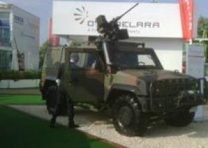 `Рособоронэкспорту` пока не поручали закупку в Европе легкой брони