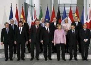 Обеспечение безопасности саммита G20 обойдется Торонто в $1,2 млрд