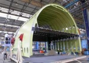 В несколько раз могут сократиться сроки проектирования авиатехники благодаря российско-европейской технологии `Макрос`