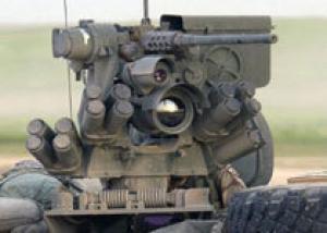Хорватия купила норвежские боевые модули Protector