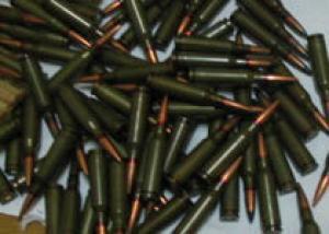 Тайник с оружием обнаружен в Чечне