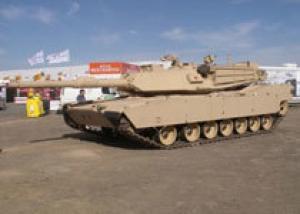 Ирак получит 140 американских танков досрочно