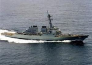 11 американских эсминцев будут модернизированы BAE Systems