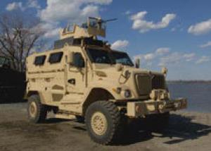 США подарят Румынии 60 бронемашин
