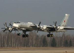 Бомбардировщики Ту-95 обновили рекорд продолжительности полета