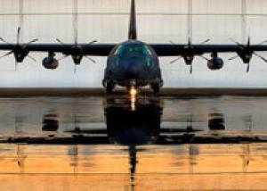 Поисково-спасательная версия Super Hercules совершила первый полет