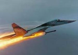 ВВС России получат шесть бомбардировщиков Су-34 до конца года