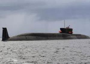 В Северодвинске в конце ноября спустят на воду вторую стратегическую атомную подлодку четвертого поколения `Александр Невский`