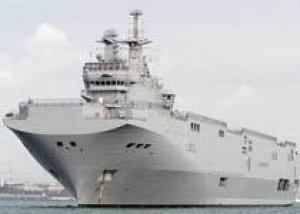 Минобороны РФ назовет победителя тендера ВМФ до конца ноября