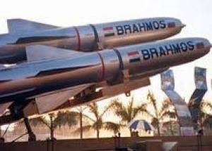 Завершается разработка варианта ракеты `БраМос` для подводных лодок