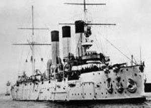 Rрейсер `Аврора` должен оставаться в составе ВМФ РФ