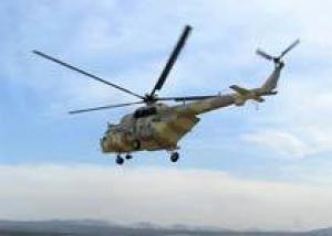 Вертолет Ми-171 производства У-УАЗ вошел в число ста лучших товаров России