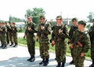 Реформа армии должна иметь и духовное измерение, заявил патриарх