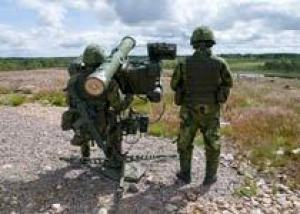 Финляндия обновит ПВО ближнего радиуса