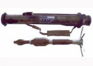 Российские оружейники создали гранату с `интеллектом`