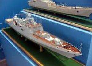 Российские судостроители решили отказаться от услуг `Рособоронэкспорта`