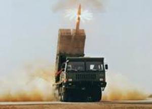 Китай модернизировал ракетную систему WM-80