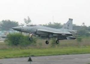Пакистан оснастит истребители Thunder китайскими радарами и ракетами