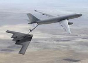 ВВС США перепутали заявки участников тендера на поставку летающих танкеров