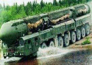 Для РВСН создаются новые ракетные комплексы