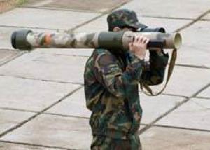 Россия и Иордания будут совместно производить гранатометы