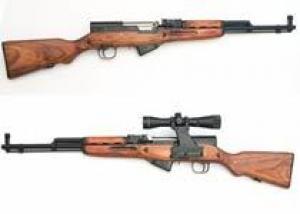 В Камчатском крае определен перечень профессий, занятие которыми дает право на приобретение нарезного охотничьего оружия