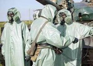 Под Брянском заработал завод по уничтожению химического оружия