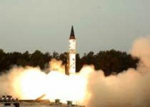 Индия испытала улучшенную версию ракеты Agni