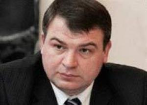 Сердюков объявил о создании нового боевого состава армии и флота
