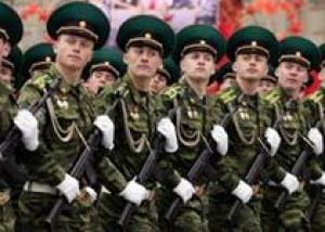 Иностранные граждане из любой страны смогут служить в Российской армии