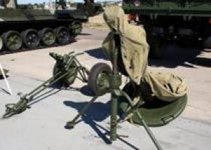Около 9 % мирового рынка в сегменте ракетно-артиллерийского вооружения принадлежит России