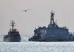 Маневры США и Южной Кореи начались