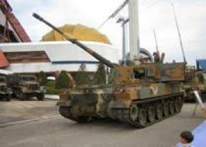 Южная Корея увеличит расходы на модернизацию вооружения