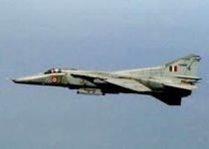 МиГ-27 ВВС Индии оснастят новыми системами РЭБ