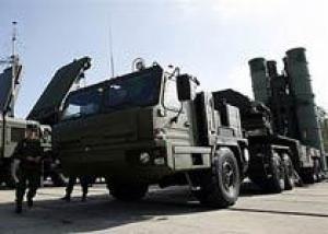 Зенитные ракетные войска России полностью обновят за десять лет