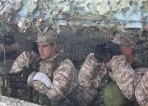 Российская армия проведет порядка трех тысяч учений в следующем году
